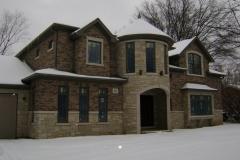 major addition and renovation