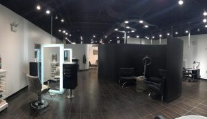 Salon Spa 2